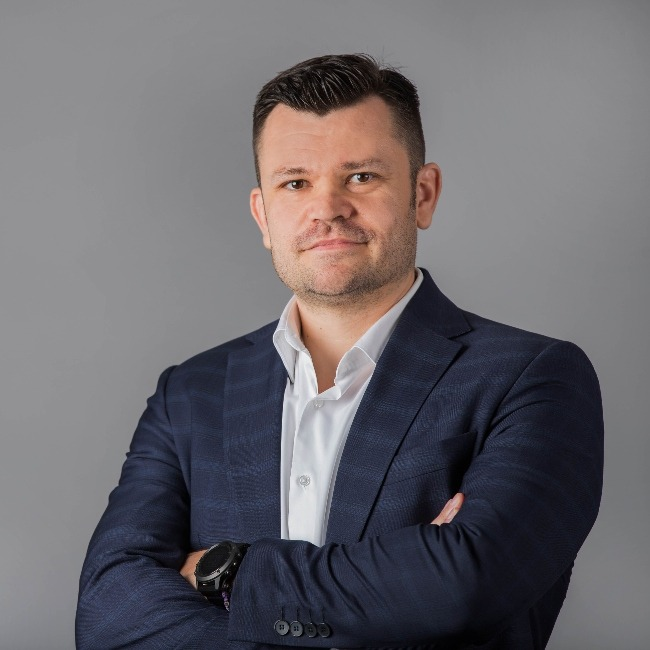 Madalin Serbanescu joins the Management Team of QUALITANCE as Head of Sales